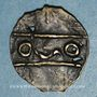 Coins Maghreb. 'Alawites. Moulay Sulayman II (1207-1238H).  Fals n. d.