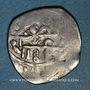 Coins Maghreb. 'Alawites. Sidi Muhammad III (1171-1204H). Dirham 1181H, es-Suwayra