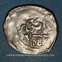 Coins Maghreb. 'Alawites. Sidi Muhammad III (1171-1204H). Dirham 1183H, Marrakesh