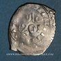Coins Maghreb. 'Alawites. Sidi Muhammad III (1171-1204H). Dirham 1201H, Rabat al-Fath