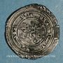 Coins Maghreb. Fatimides. al-Hakim (386-411H). 1/2 dirham