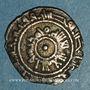 Coins Maghreb. Fatimides. al-Mu'izz (341-365H). 1/4 dirham