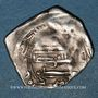 Coins Maghreb. Idrissides. Anonyme : descendants d 'Isa b. Idris II (vers 233-280H). Dirham (2)80H