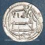 Coins Perse. Abbassides. Harun al-Rashid (170-193H). Dirham 1(8)6H. Madinat Zaranj