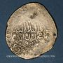Coins Perse. Timurides. Muhammad Husayn (903-906H). Tanka 904H