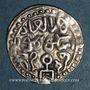 Coins Russie. Horde d'Or. Mengu Timur (665-679H).  Dirham 665H. Qrim (Crimée)