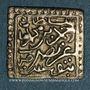 Coins Tunisie. Ottomans. Ahmed III (1115-1143H). Nasri (1)12xH. Tunis