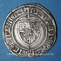 Coins Duché de Lorraine. René I (1451-1453). Gros. Saint-Mihiel
