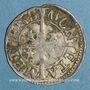 Coins Lorraine. Cité de Metz. Bugne au Saint-Etienne agenouillé (15e - 16e siècle)