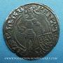 Coins Lorraine. Duché de Bar. René I (1419-1480). Gros. St-Mihiel