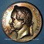 Coins Mortagne (Normandie). Comice agricole. Médaille argent doré