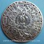 Coins Suisse. Médaille offerte par la Confédération à Henri II, roi de France à la naissance de sa fille