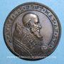 Coins Vatican. Paul III (1534-1559). Cession des Duchés de Parme et Plaisance à Pier Luigi Farnese