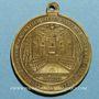Coins Vatican. Pie IX (1846-1878). Concile oecuménique 1863, an XXIV. Médaille bronze