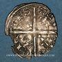 Coins Aquitaine. Henri II à Henri IV (1399-1453). Hardi