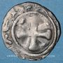 Coins Auvergne. Evêché du Puy (XIIe - XIIIe siècle). Denier