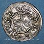 Coins Berry. Seigneurie de Déols. Eudes l'Ancien (1012-1044). Denier