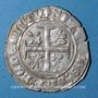 Coins Duché de Bourgogne. Jean sans Peur (1404-1419). Grand blanc, à partir d'avril 1417