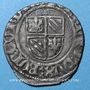 Coins Duché de Bourgogne. Jean sans Peur (1404-1419). Grand blanc. Auxonne, à partir de la fin de 1411