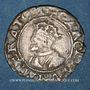 Coins Franche Comté. Cité de Besançon. Blanc (= 1/2 carolus) 1548
