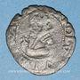 Coins Franche Comté. Cité de Besançon. Niquet 1565. R ! R !