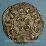 Coins Languedoc. Comté de Melgueil. Evêché de Maguelonne (XIIe - XIIIe). Denier