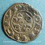 Coins Languedoc. Comté de Rodez. Hugues II (1154/57-1208/10). Denier