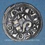 Coins Languedoc. Comté de Toulouse. Raymond V, VI ou VII (1148-1249). Denier