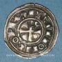 Coins Languedoc. Comté de Toulouse. Raymond V, VI ou VII (1148-1249). Obole