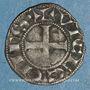 Coins Limousin. Vicomté de Limoges. Monnayage anonyme (vers 1240-1275). Denier