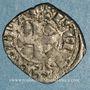 Coins Orléanais. Comté de Chartres. Charles de Valois (1293-1325). Obole