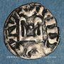 Coins Orléanais. Vicomté de Châteaudun. Geoffroy V (1233-1253). Obole