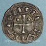 Coins Seigneurie de Béarn. Monnayage au nom de Centulle (XIIe - XIIIe siècle). Denier