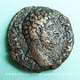 Coins Aelius, césar (136-138). As. Rome, 137. R/: l'Espérance