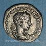 Coins Alexandre Sévère (222-235). Denier. Rome, 222. R/: Mars