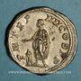Coins Alexandre Sévère (222-235). Denier. Rome, 225. R/: Alexandre