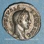 Coins Alexandre Sévère (222-235). Denier. Rome, 230. R/: Alexandre