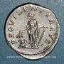 Coins Alexandre Sévère (222-235). Denier. Rome, 231. R/: la Prévoyance