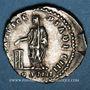 Coins Antonin le Pieux (138-161). Denier. Rome, 158-159. R/: Antonin