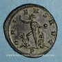 Coins Aurélien (270-275). Antoninien. Rome. 1ère officine, 273. R/: le Soleil
