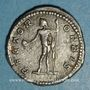 Coins Caracalla (198-217). Denier. Rome, 199-200. R/: Caracalla