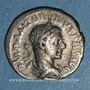 Coins Caracalla (198-217). Denier. Rome, 209. R/: la Liberté