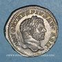 Coins Caracalla (198-217). Denier. Rome, 211. R/: Julia Domna