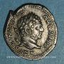 Coins Caracalla (198-217). Denier. Rome, 213. R/: la Monnaie
