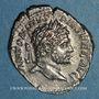 Coins Caracalla (198-217). Denier. Rome, 213. R/: Mars