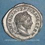 Coins Caracalla (198-217). Denier. Rome, 216. R/: Vénus