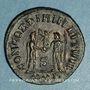 Coins Dioclétien (284-305). Antoninien. Cyzique. 6e officine, 287