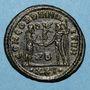 Coins Dioclétien (284-305). Antoninien. Héraclée. 2e officine, 295-298. R/: Dioclétien