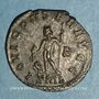 Coins Dioclétien (284-305). Antoninien. Lyon, 2e officine, 287. R/: Jupiter
