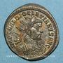 Coins Dioclétien (284-305). Antoninien. Ticinum, 2e officine. 285-286. R/: Hercule